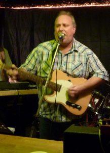 Jörg Gitarre